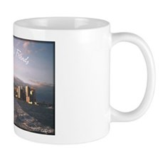 World Trade Center Memorial Mug