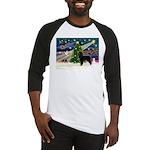 XmasMagic/PWD Baseball Jersey