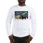 XmasMagic/PWD Long Sleeve T-Shirt