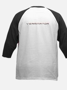 Kids Rat Revolution Verminator Baseball Jersey