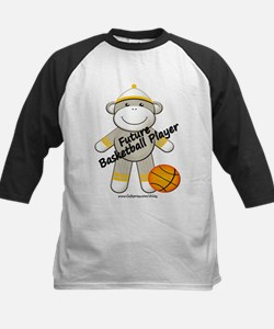 Future Basketball Player Tee