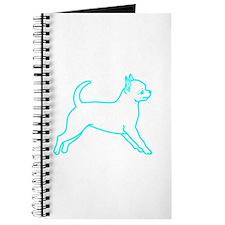Teal Chihuahua Journal
