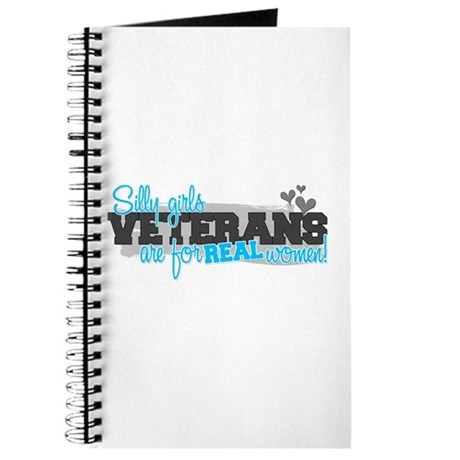Real women: Veterans Journal