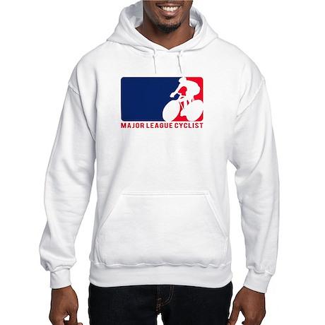 Major League Cyclist Hooded Sweatshirt