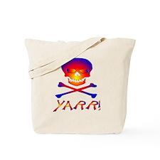 YARR! Tote Bag
