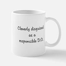 D.O. Mug