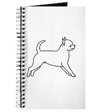 Black Chihuahua Journal
