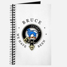Clan Bruce Journal
