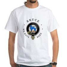 Clan Bruce Shirt