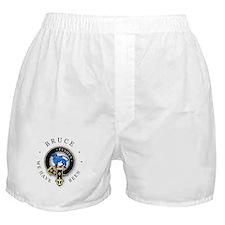 Clan Bruce Boxer Shorts