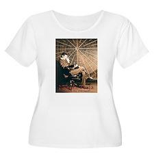 Tesla-3 T-Shirt