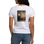 Tesla-3 Women's T-Shirt