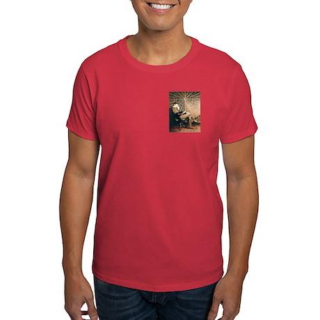Tesla-3 Dark T-Shirt