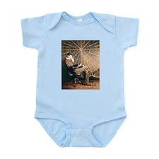 Tesla-3 Infant Bodysuit