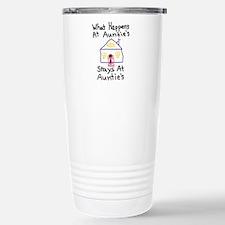 Auntie's House Travel Mug