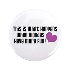 Pregnant Blonde 3.5