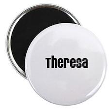 Theresa Magnet