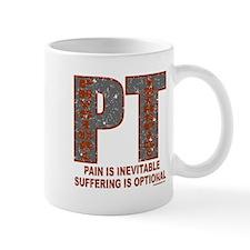 PHYSICAL THERAPIST Mug