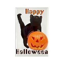 Happy Halloween Magnet (100 pack)