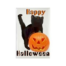 Happy Halloween Magnets (10 pack)
