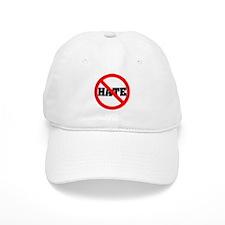 NO HATE Cap