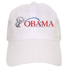 Piss on Obama Baseball Cap