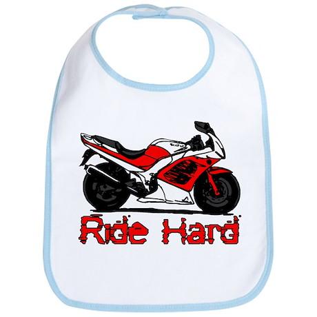 Ride Hard Bib