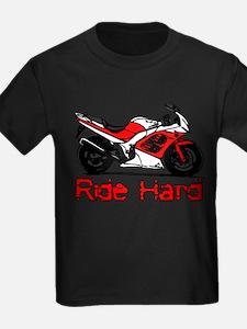 Ride Hard T