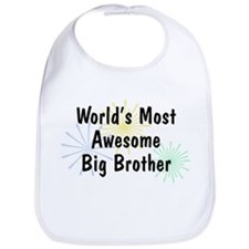 MA Big Brother Bib