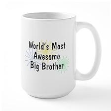 MA Big Brother Mug