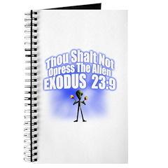 Exodus Journal