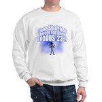 Exodus Sweatshirt