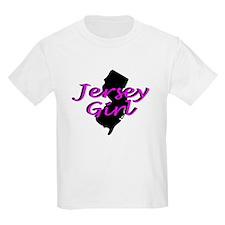 JERSEY GIRL SHIRT BABY CLOTHES BIB ONSIE GIFT T-Shirt