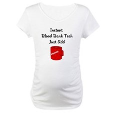 Blood Bank Tech Shirt