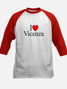 """I Love (Heart) Vicenza"" Tee"