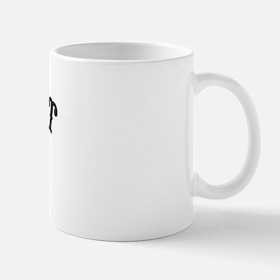 altamont free concert Mug
