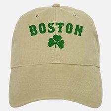 boston irish Baseball Baseball Cap