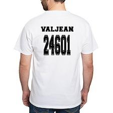 Valjean halfback Shirt