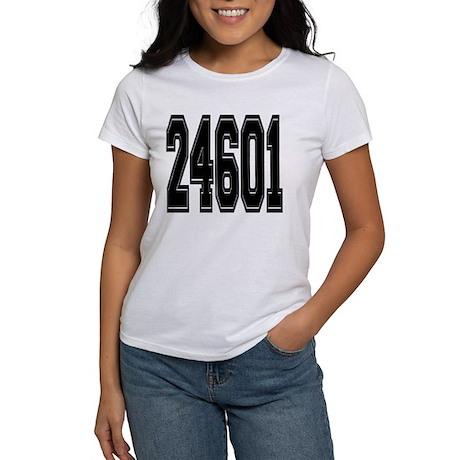 Valjean halfback Women's T-Shirt