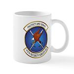 75th Security Forces SQ Mug