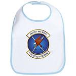 75th Security Forces SQ Bib