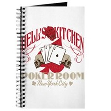 Hell's Kitchen Poker Journal