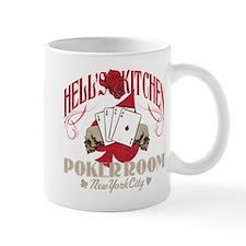 Hell's Kitchen Poker Mug