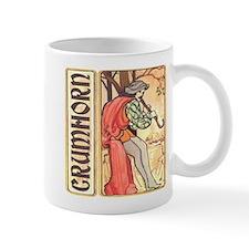 Crumhorn Mug