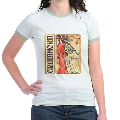 Crumhorn Jr. Ringer T-Shirt