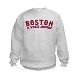 Boston Crew Neck