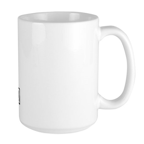 brainasium Large Mug