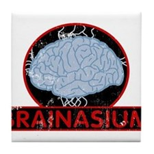 brainasium Tile Coaster