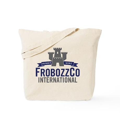 FrobozzCo Tote Bag