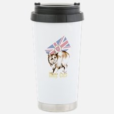 Manx Cats Travel Mug
